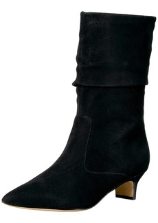 Sigerson Morrison Women's Michelle Mid Calf Boot  8.5 Medium US