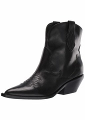 Sigerson Morrison Women's Taima Ankle Boot   US