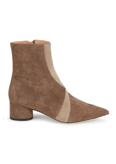 Sigerson Morrison Zero Leather Booties
