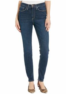 Silver Jeans Calley Super High-Rise Curvy Fit Skinny Jeans in Indigo L95101ASX356