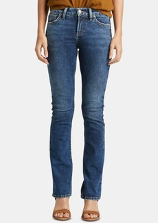 Silver Jeans Co. Avery Bootcut Jeans