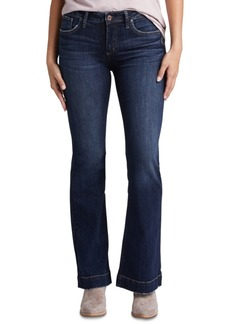 Silver Jeans Co. Avery Trouser Jean