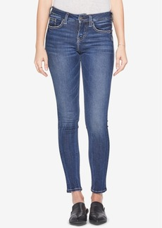 Silver Jeans Co. Avery Super Skinny Jeans