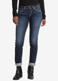Silver Jeans Co. Boyfriend Jeans