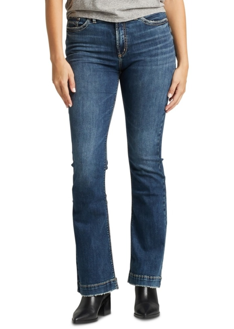 Silver Jeans Co. Calley Bootcut Jeans
