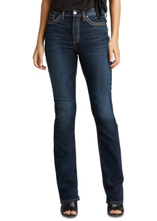 Silver Jeans Co. Slim Boot Jean