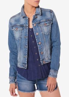 Silver Jeans Co. Denim Jacket