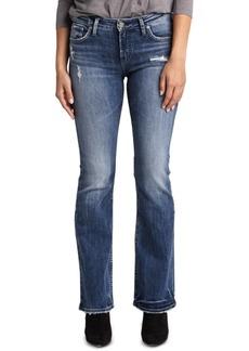 Silver Jeans Co. Avery Bootcut Jean