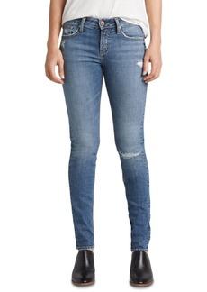 Silver Jeans Co. Avery Slim Jean