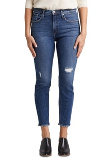 Silver Jeans Co. Frisco Skinny Jeans