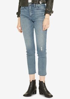 Silver Jeans Co. Frisco Vintage Straight-Leg Jeans