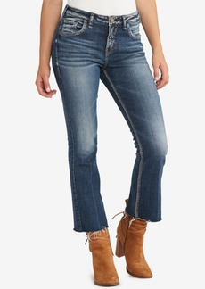 Silver Jeans Co. Izzy Flare-Leg Jeans