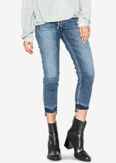 Silver Jeans Co. Kenni Crop Jeans