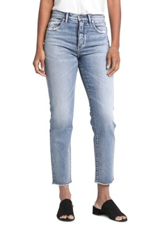 Silver Jeans Co. Maryland Mom Jeans