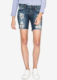 Silver Jeans Co. Sam Bermuda Shorts