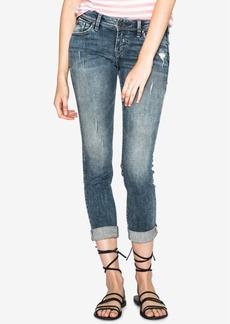 Silver Jeans Co. Sam Boyfriend Jeans