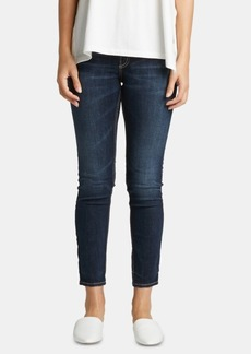 Silver Jeans Co. Suki Skinny Ankle Jeans