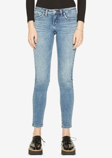 Silver Jeans Co. Tuesday Low-Rise Skinny Jeans