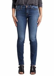 Silver Jeans Co. Women's Avery Straight