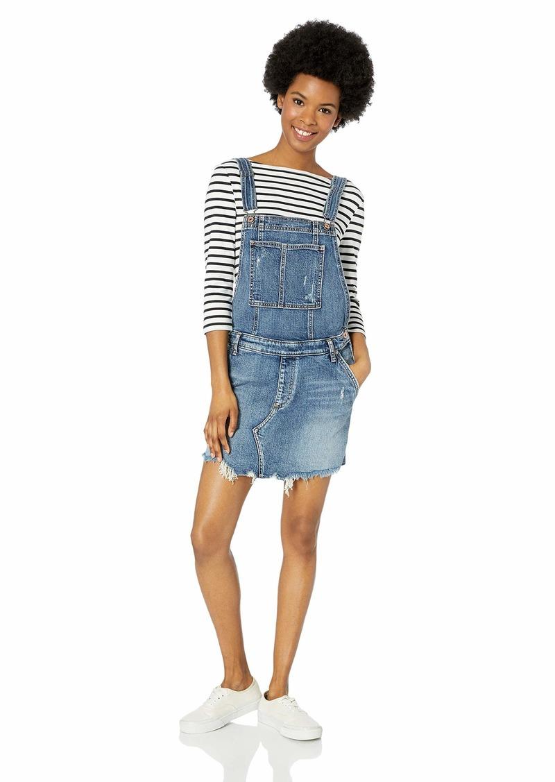 Silver Jeans Co. Women's Denim Skirtall