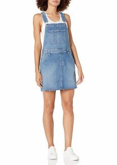 Silver Jeans Co. Women's Denim Skirtall  S