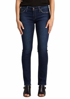 Silver Jeans Co. Women's Elyse Straight