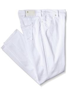 Silver Jeans Co. Women's Plus-Size Suki Curvy Fit Mid Rise Super Skinny Jeans