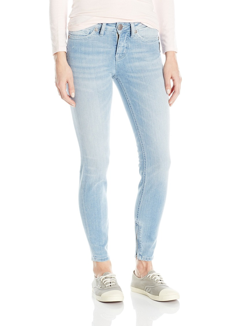 917a2738 Silver Jeans Silver Jeans Women's Suki Mid Rise Ankle Skinny Jean ...