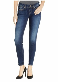 Silver Jeans Suki Super Skinny Jeans in Indigo L93023SSX492