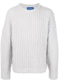 Simon Miller Meru chunky-knit jumper