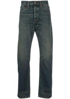 Simon Miller mid-rise slim jeans