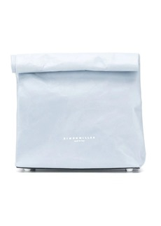 Simon Miller roll-top Lunch bag
