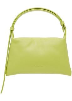 Simon Miller Green Mini Puffin Bag