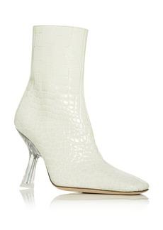SIMON MILLER Women's Foxy High Heel Booties