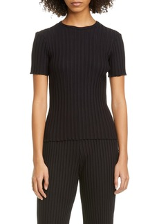 RIB by Simon Miller Wrass Ribbed Top