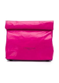 Simon Miller small Lunchbag clutch