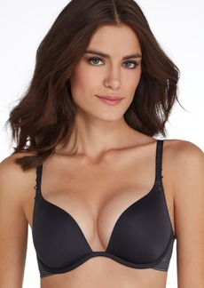 Simone Perele + Muse Triangle Plunge Push-Up Bra