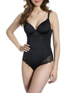 Simone Perele Caresse Bodysuit W/3D Plunge