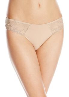 Simone Perele Women's Delice Thong Panty  /Small