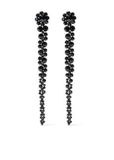 Simone Rocha bead drip earrings