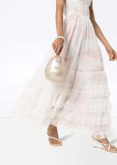 Simone Rocha Pearl Egg bracelet bag