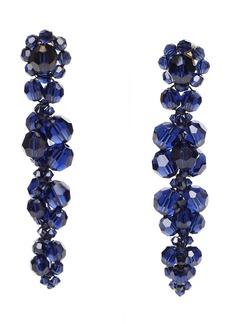 Women's Simone Rocha Cluster Drip Earrings