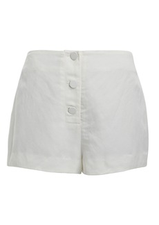 SIR the label Laney Ultra High-Waist Shorts