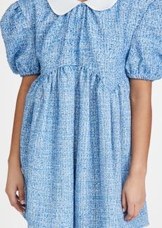 Sister Jane Bubblegum Tweed Mini Dress