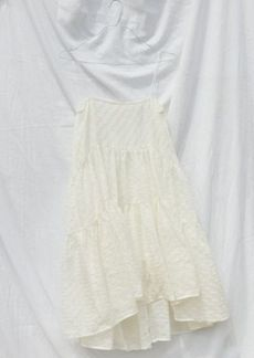 Sister Jane Country Tiered Ruffle Dress