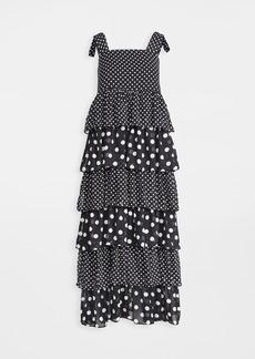 Sister Jane Sugar Blossom Tiered Cami Dress
