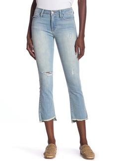 Siwy Bellissima Hi-Lo Ankle Jeans