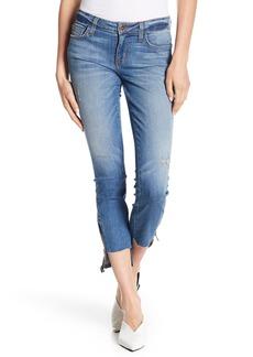 Siwy Ciara Step Hem Jeans