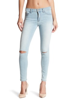 Siwy Felicity Skinny Distressed Jeans