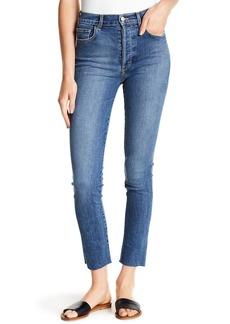 Siwy Gloria Zip Detailed Skinny Jeans